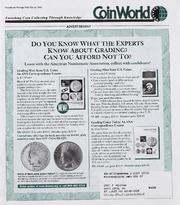 Coin World [03/08/1999]
