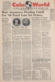 Coin World [04/03/1968]