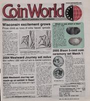 Coin World [02/28/2005]