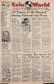 Coin World [04/27/1962]