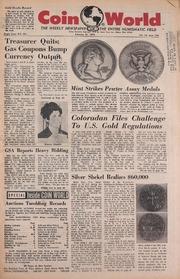 Coin World [02/27/1974]