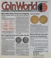 Coin World [08/25/2003]