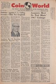 Coin World [02/21/1968]