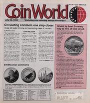 Coin World [07/29/1996]