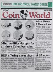 Coin World [09/07/1992] (pg. 23)