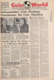 Coin World [05/18/1966]