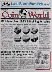 Coin World [02/01/1993]