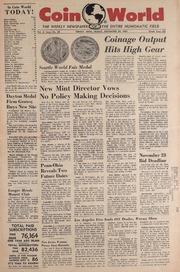 Coin World [11/24/1961]
