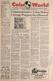 Coin World [12/01/1961]