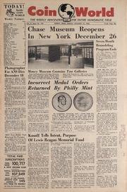 Coin World [01/11/1963]