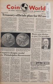 Coin World [07/30/1975]