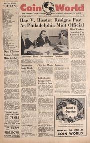 Coin World [12/22/1961]