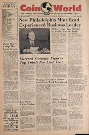 Coin World [12/29/1961]