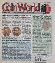 Coin World [08/26/2002]