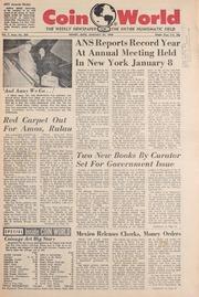 Coin World [01/26/1966]