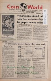 Coin World [05/18/1977]