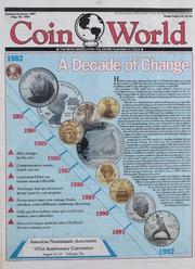 Coin World [08/10/1992]