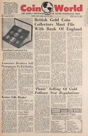 Coin World [05/25/1966]