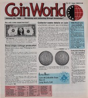 Coin World [01/29/1996]