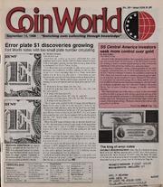 Coin World [09/14/1998]