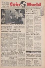 Coin World [04/26/1967]