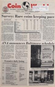 Coin World [06/26/1985]