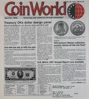 Coin World [04/27/1998]