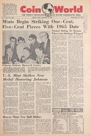Coin World [01/12/1966]