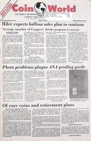 Coin World [05/27/1987] (pg. 140)