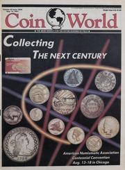 Coin World [08/14/1991]