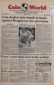 Coin World [08/26/1981]