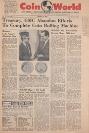 Coin World [01/14/1970]