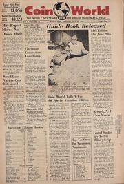Coin World [06/23/1960]