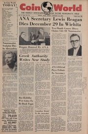 Coin World [01/12/1962]
