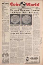 Coin World [01/26/1962]