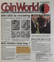 Coin World [08/02/2004]