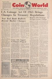 Coin World [07/27/1966]