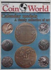 Coin World [12/30/1991]