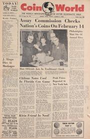 Coin World [03/02/1962]
