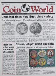 Coin World [03/22/1993]