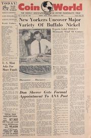Coin World [03/16/1962]