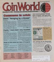 Coin World [11/02/1998]
