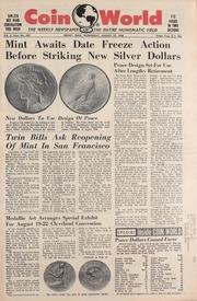 Coin World [08/19/1964]