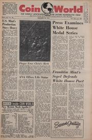 Coin World [12/20/1972]