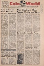 Coin World [02/19/1969]