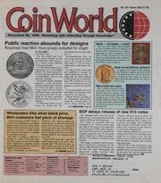 Coin World [12/28/1998]