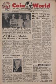 Coin World [07/29/1970]