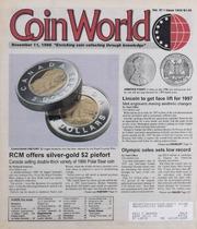 Coin World [11/11/1996]