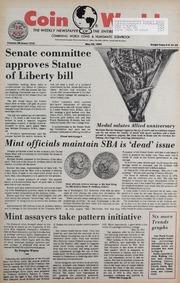 Coin World [05/22/1985]