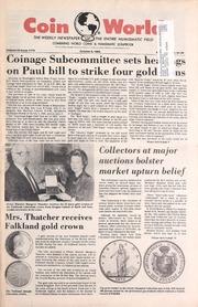 Coin World [10/06/1982]